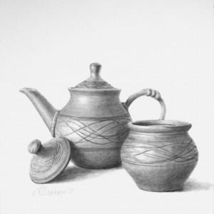 """""""Tea with honey"""""""