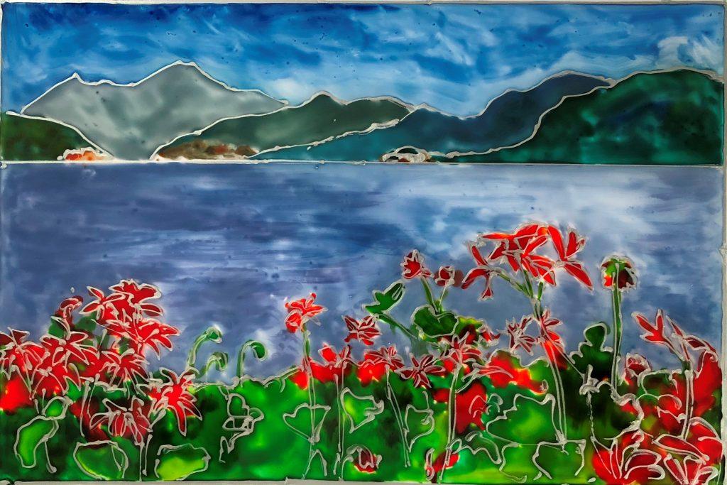 """""""Lake Como"""""""